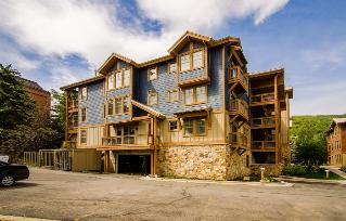 Park City Vacation Condo - Exterior