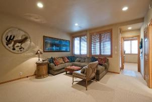 Deer Valley Vacation Condo - Family Room