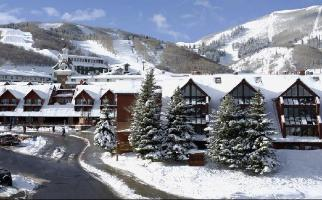 Park City Vacation Rentals - Ski-in, Ski-out Condo