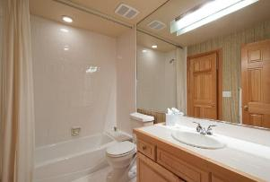 Deer Valley Vacation Condo - 2nd Bathroom