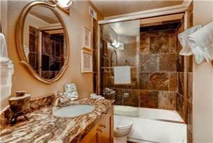 Park City Vacation Rentals - 2nd Bathroom