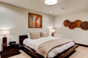 Park City Vacation Rentals - 2nd bedroom