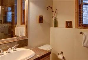 Park City Vacation Rentals - 3rd Bathroom