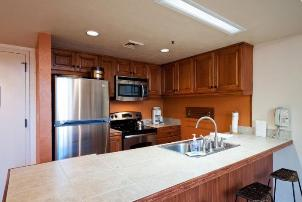 Park City Vacation Rentals - Full Kitchen