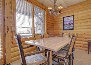 Deer Valley Lodging - Dining