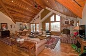 Park City Vacation Rental - Lift