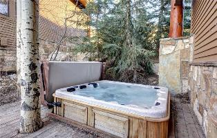 Park City Vacation Rentals - Private Outdoor Hot Tub