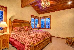 Deer Valley Ski Resort - Master Suite