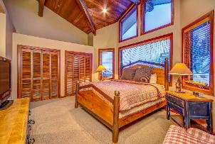 Deer Valley Ski Resort - 2nd Master Suite