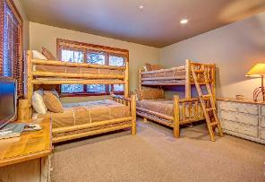 Deer Valley Ski Resort - 3rd Bedroom