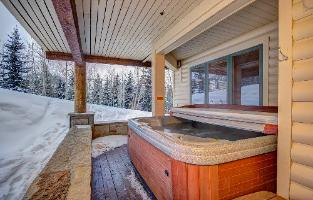 Deer Valley Ski Resort - Hot Tub