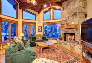 Deer Valley Ski Resort - Great Room