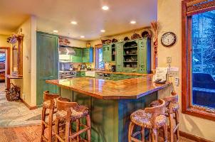 Deer Valley Ski Resort - Kitchen