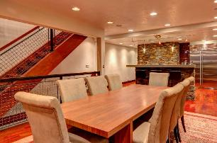 Park City Vacation Rentals - Dining Area