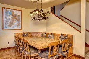 Deer Valley Ski Resort - Breakfast Nook