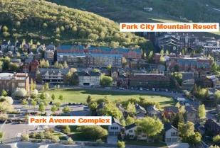 Park City Vacation Rental - Location Overview
