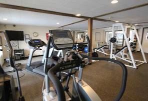 Park City Vacation Rental - Fitness Room