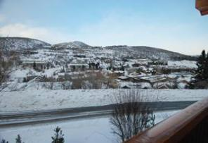 Park City Vacation Rentals - Views