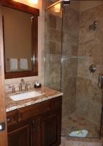 Park City Vacation Rental - Juniper Landing Bonus Room Bath