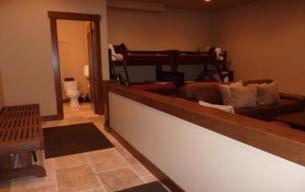 Park City Vacation Rental - Juniper Landing Mud Room