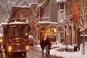 Park City Vacation Rentals - Downtown Park City