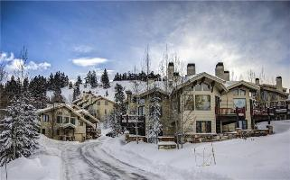 Deer Valley Ski Resort - Condo Exterior