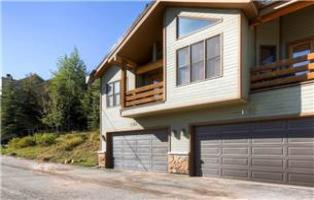 Park City Vacation Rentals - Exterior