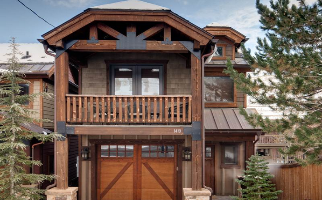 Park City Vacation Rental - Private Home