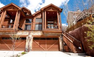 Park City Vacation Rentals - Townhouse