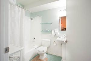 Park City Vacation Rentals - 2nd Full Bathroom