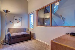 Park City Vacation Rental - Loft