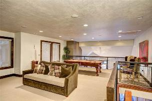 Park City Vacation Rentals - Game Room