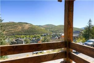 Park City Vacation Rentals - Mountain View
