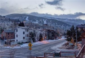 Park City Vacation Rentals - View